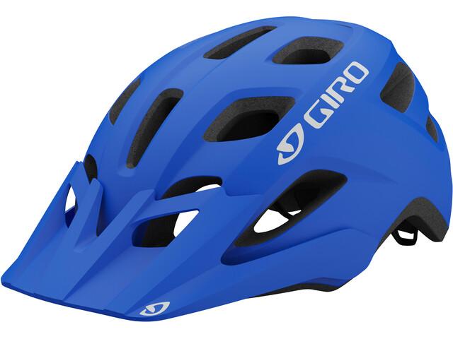 Giro Fixture MIPS Casco, azul